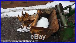 05 John Deere 50C ZTS Mini Excavator Hydraulic Diesel Rubber Tracked Hoe Plumb