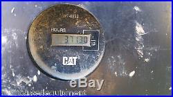06 Caterpillar 303.5C CR Mini Excavator Diesel Rubber Tracked Hoe 3 Cat Buckets