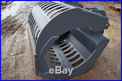 13 15 Ton Excavator Sorting Grab HITACHI JCB KOMATSU HYUNDIA CAT