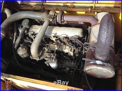 1978 Kato HD-770SE I