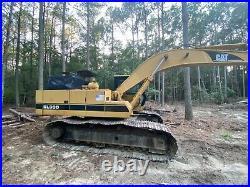 1988 Caterpillar EL300 excavator