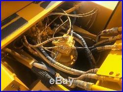 1990 John Deere 790D Hydraulic Excavator