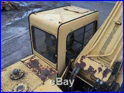1990 John Deere 892DLC Hydraulic Excavator Brand New Undercarriage