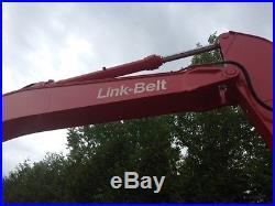 1991 Link Belt LS2800C