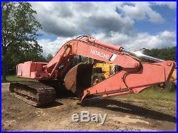 1995 Hitachi EX200LC-3 Hydraulic Excavator