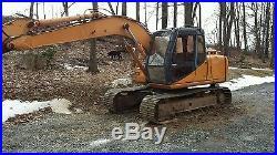 1996 Case Excavator