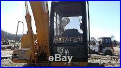 1997 Hitachi EX120