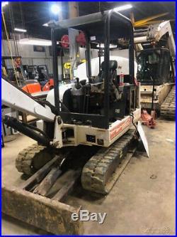 1998 Bobcat 331 Hydraulic Mini Excavator Coming Soon
