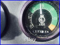 1998 John Deere 310SE Backhoe Loader Tractor Industrial