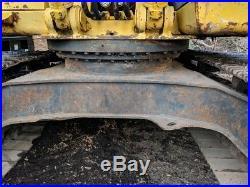 1998 Kobelco SK300LC IV Excavator withHydraulic Thumb