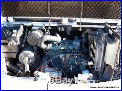 1999 BOBCAT 337 MINI EXCAVATOR EXCAVATOR LOADER 24 PICS