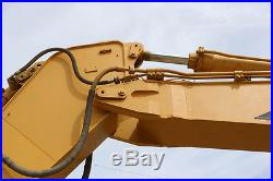 1999 Cat/caterpillar 345bl Excavator Erops Heat/ac 63 Bucket Aux Hydraulics