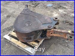 1999 Case excavator 9010B