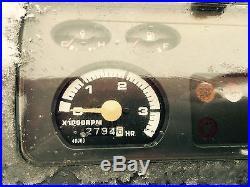 2000 Kubota KX61-2RB1 Mini Excavator Hydraulic Diesel Tracked Hoe