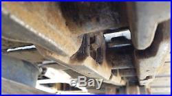 2001 John Deere 80 Hydraulic Midi Excavator Track Hoe Diesel Tractor Machinery