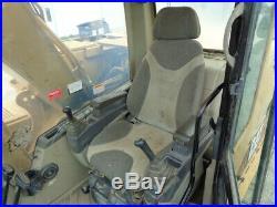 2002 Caterpillar 315CL Excavator, Cab/Heat/Air, Hyd Coupler, 110HP, 8,566 Hours