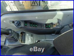 2002 Volvo EC240B LR Excavator, Cab/Heat/Air, 60Ft Reach
