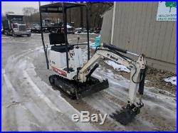2003 Bobcat 316 Mini Excavator
