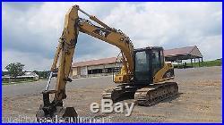 2003 Caterpillar 312CL Excavator Hydraulic Diesel Tracked Hoe EROPS Plumbed