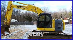 2003 Kobelco SK235SRLC-1E