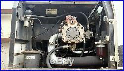 2003 Link Belt 460Lx Track Excavator Hendrix Coupler 48 Tooth Bucket