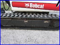 2004 BOBCAT 331G MINI EXCAVATOR / ONLY 1962 HOURS / HYDRAULIC THUMB / NR