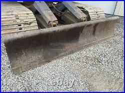 2004 Case Cx130 Excavator, Cab, Aux Hyd, Heat Ac, 3367 Hrs, 110 HP Pre-emissions