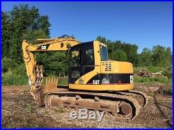 2004 Caterpillar 314C LCR Excavator