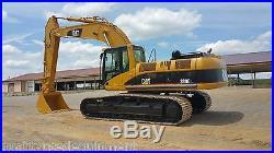 2004 Caterpillar 330CL Hydraulic Construction Excavator Cat 330 Track Hoe Low hr