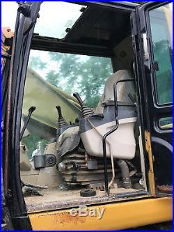 2004 Caterpillar 330cl Excavator (used)