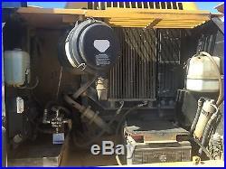 2004 Deere 160clc