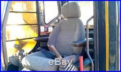 2004 John Deere 450 CLC