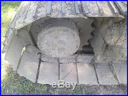 2004 Kobelco SK135SR Short Radius Excavator