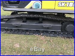 2004 Kobelco SK160LC Dynamic Acera Excavator for Sale Kobelco SK160 Fin. + Ship