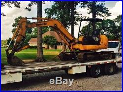 2004 Komatsu Excavator PC45R Trackhoe backhoe dozer john deere case cat kubota