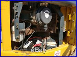 2004 Komatsu PC 228US-LC-3 Excavator Cold A/C
