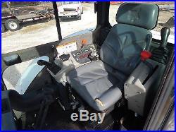2005 BOBCAT 337 MINI EXCAVATOR