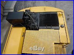 2005 Caterpillar Cat M322c Mh Excavator Material Handler With Rotating Grapple
