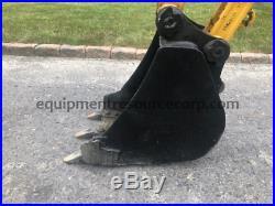 2005 CAT 303CR Excavator