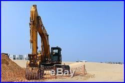 2005 Caterpillar 325CLCR Excavator