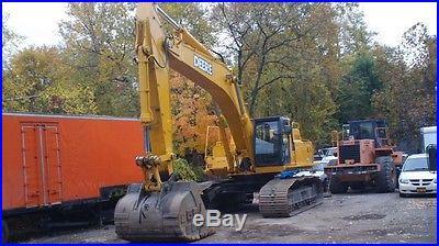 2005 DEERE 450CLC EXCAVATOR