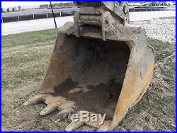 2005 Deere 330C Excavator