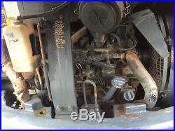 2005 Hitachi ZX50U Hydraulic Mini Excavator Cab & Hydraulic Thumb Clean Machine