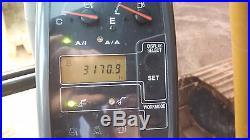 2005 John Deer 200C LC