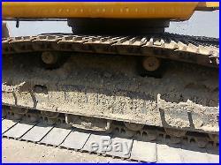 2005 John Deere 160C LC Excavator