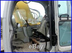 2005 Kobelco SK135 SRLC-1E Hydraulic Excavator CLEAN! GEITH Q/C 5K HRS SK135SR