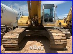2005 Kobelco Sk480lc Excavator