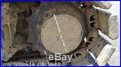 2005 Komatsu PC78MR-6 Midi Excavator Hydraulic Diesel Rubber Tracked Hoe EROPS