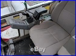 2005 Takeuchi TB175 Midi Excavator