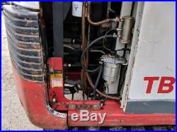 2005 Takeuchi TB175 Used